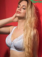 Бюстгальтер Diorella 35121E - белый(опт), фото 1