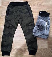 Спортивные утепленные штаны для мальчиков, Crossfire, 98-128 см,  № CF251, фото 1