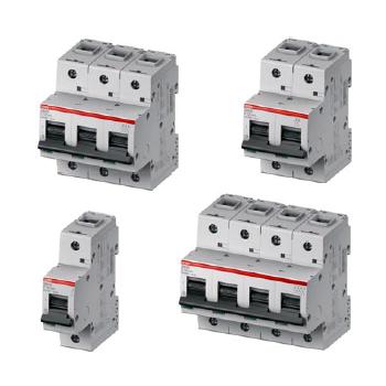 Автоматический выключатель ABB S804S D32 2CCS864001R0321