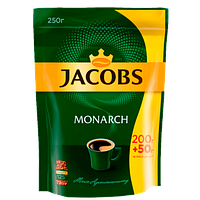 Растворимый кофе Jacobs Monarch (Бразилия), 250 г