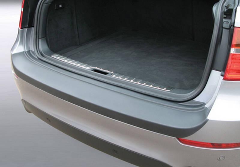 RBP127 rear bumper protector BMW E71 X6 2008-2012