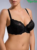 Бюстгальтер Diorella 35962D - чёрный(опт), фото 1