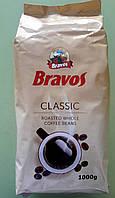 Кофе Bravos Classic 1 кг зерновой, фото 1