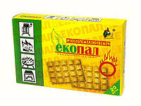 Разжигатель Екопал 20 брикетов (4820094970012)