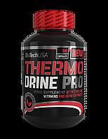 BioTech Thermo Drine PRO 90 caps