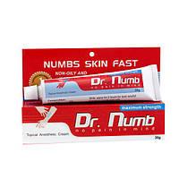 Профессиональный-анестетик Dr. Numb, 30 гр