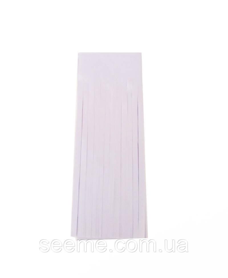 Бумажная гирлянда-кисточка из тишью «Mist», набор из 5 шт.