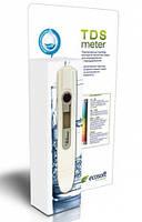 TDS-Метр - солемер, прибор для измерения эффективности работы системы очистки воды