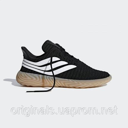 Купить Мужские кроссовки Adidas Sobakov AQ1135 - 2018 2 0f4fbcecf0ed4