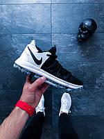 Кроссовки в стиле Nike Zoom Black