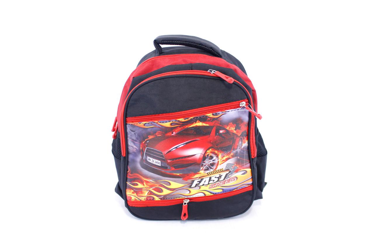 """Детский школьный рюкзак """"Magic 972527"""""""