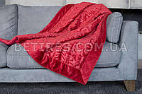 Плед 130х170 MORA GENOVA (RED)