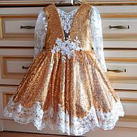 Детские платья пошив в категории платья и сарафаны для девочек в ... 4427e3e9cd908