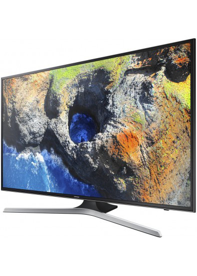 Телевизор Samsung UE50MU6100UXUA