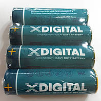 Батарейка X-Digital R 06 4шт/бл
