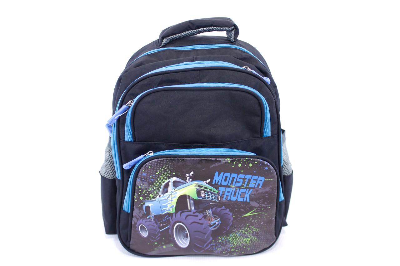 """Детский школьный рюкзак """"Magic 972507"""""""
