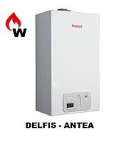 Котел газовый Fondital ANTEA CONDENSING  KC  24  2-контурный  (турбо)