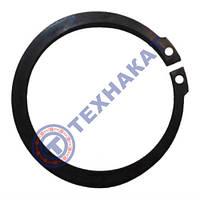 Наружное стопорное кольцо Z120