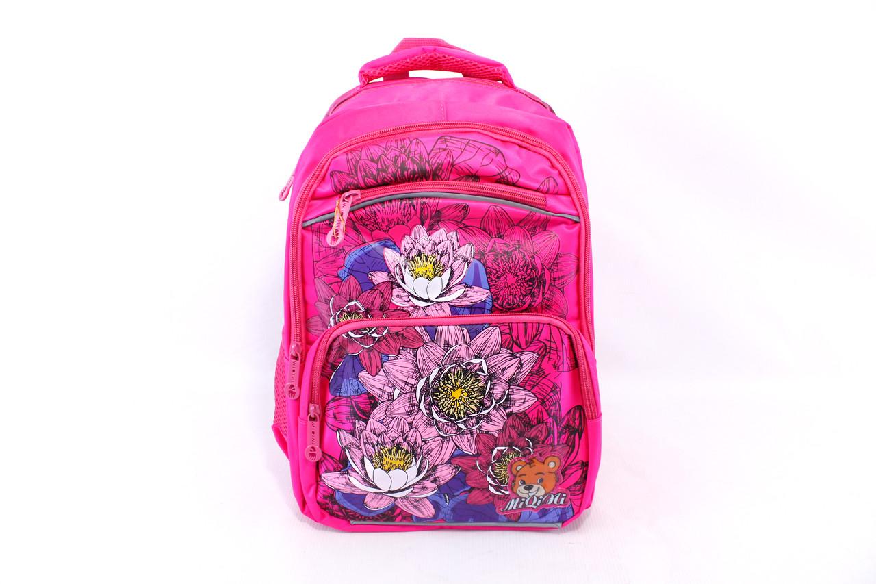 """Подростковый школьный рюкзак """"Meinier 6617"""""""