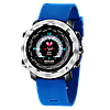 Мужские наручные часы Smart Digital Skmei W30 синие
