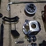 Комплект установки двигателя Д-240 на ЮМЗ, фото 6