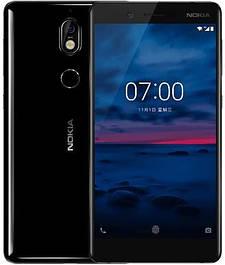 Nokia 7 Чехлы и Стекло (Нокиа 7)