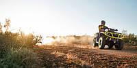 Новинки квадроциклов и мотовездеходов Can-Am 2019
