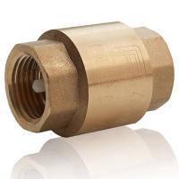 Зворотний клапан 25 мм Fado Classic KL13