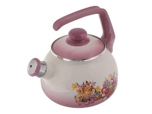 Чайник емальований METROT 2299 2,5л Принц 117217