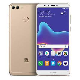 Huawei Y9 2018 Чехлы и Стекло (Хуавей У9 18)