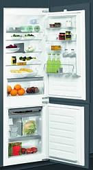 Холодильник Whirlpool ART 6503/A+ встраиваемый