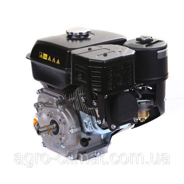 Двигатель Weima BT170F-L с редуктором (бак 5л, шпонка, вал 20мм, 1800 об/мин), бензин 7.5 л.с.