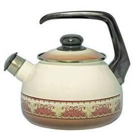 Чайник емальований METROT 2178 2,5л 116726