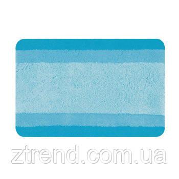 Коврик для ванной Spirella BALANCE 60х90см голубой