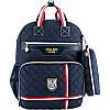Школьный рюкзак College Line с пеналом в подарок. Дышащая спинка, умный органайзер. Доставка бесплатно., фото 2