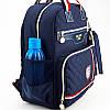 Школьный рюкзак College Line с пеналом в подарок. Дышащая спинка, умный органайзер. Доставка бесплатно., фото 3