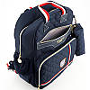 Школьный рюкзак College Line с пеналом в подарок. Дышащая спинка, умный органайзер. Доставка бесплатно., фото 7