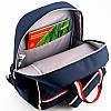 Школьный рюкзак College Line с пеналом в подарок. Дышащая спинка, умный органайзер. Доставка бесплатно., фото 10