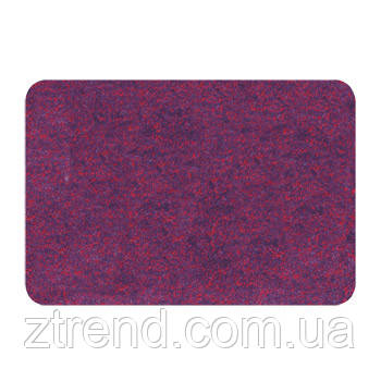 Килимок Spirella для ванної MIX 60х90см фіолетовий