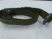Ремень тактический (из ременной ленты), фото 1