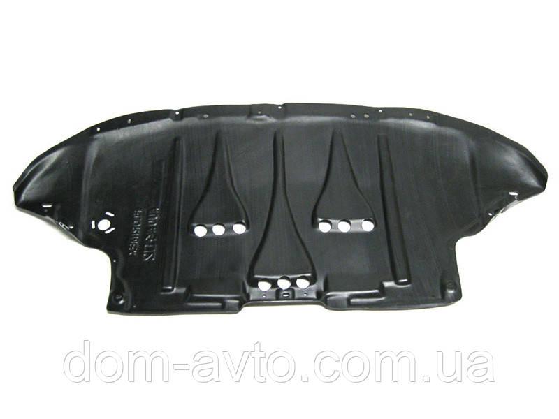 Защита двигателя Audi A4 B6 B7 00-07
