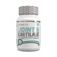BioTech Joint & Cartilage 60 caps