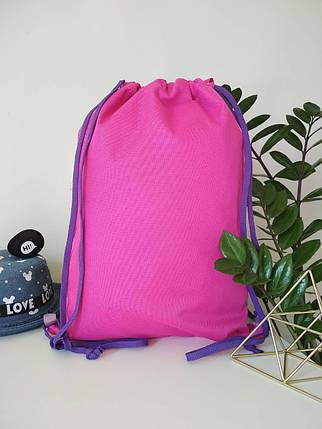 e5f085f59363 Рюкзак для сменной обуви с принтом Барби для девочки 42*32 см - Цена ...