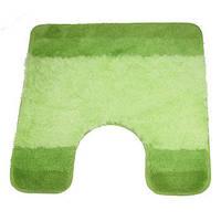 Коврик для туалета Spirella BALANCE 55х55см зеленый