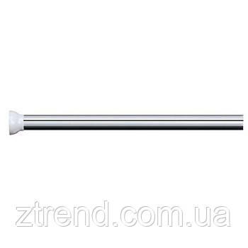 Карниз для штор Spirella MAGIC 75-125см хром
