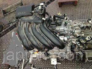 Мотор (Двигатель) Nissan Qashqai Juke 1.6 16V 2014r