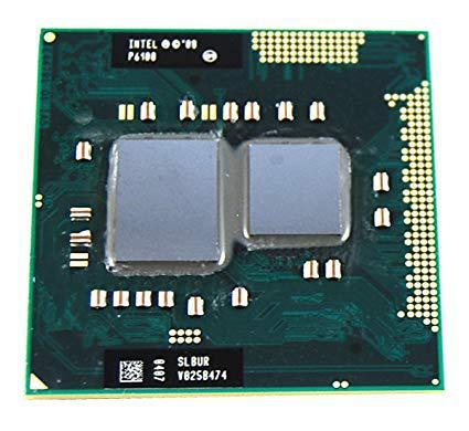 Процессор Intel Pentium P6100 3 МБ кэш-памяти, тактовая частота 2,00 ГГц