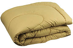Одеяло Руно двуспальное силикон 172x205 см 300 г/м2 (316.52СЛБ), фото 3