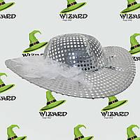 Шляпа женская Мадам