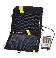 Зарядка на солнечных батареях Goal Zero Guide 10 Plus Adventure Kit (GZR206/10PlS)